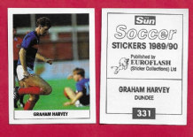 Dundee Graham Harvey 321